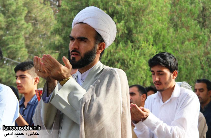 تصاویر نماز عید فطر 95 کوهدشت لرستان (28)