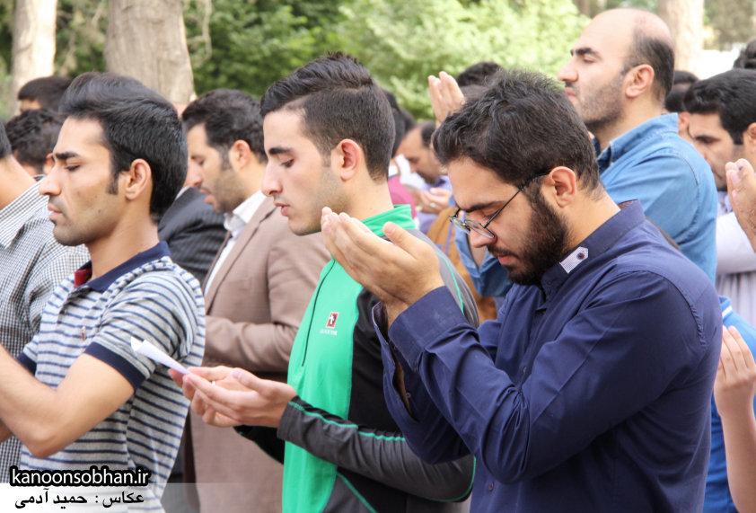 تصاویر نماز عید فطر 95 کوهدشت لرستان (29)