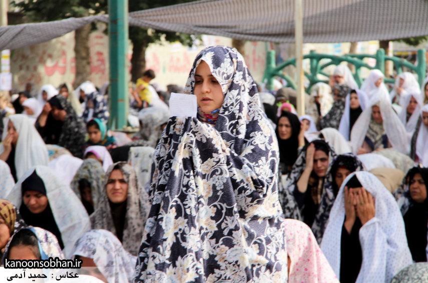 تصاویر نماز عید فطر 95 کوهدشت لرستان (33)
