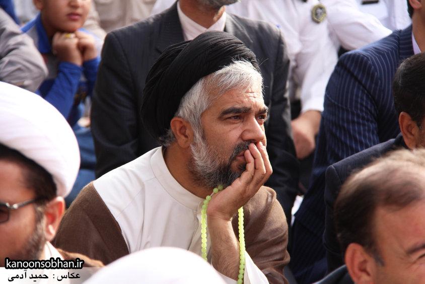 تصاویر نماز عید فطر 95 کوهدشت لرستان (39)