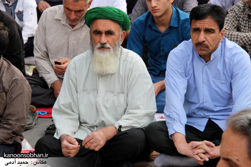 تصاویر نماز عید فطر 95 کوهدشت لرستان (4)