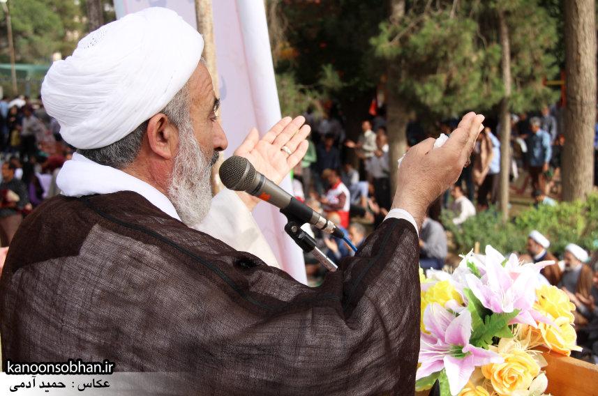 تصاویر نماز عید فطر 95 کوهدشت لرستان (40)