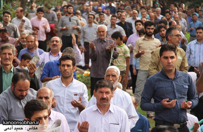 تصاویر نماز عید فطر 95 کوهدشت لرستان (42)