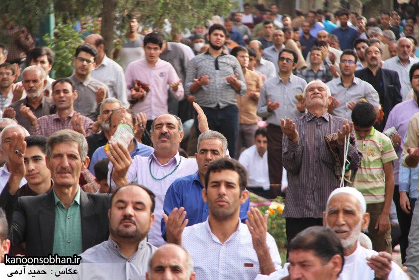 تصاویر نماز عید فطر 95 کوهدشت لرستان (43)