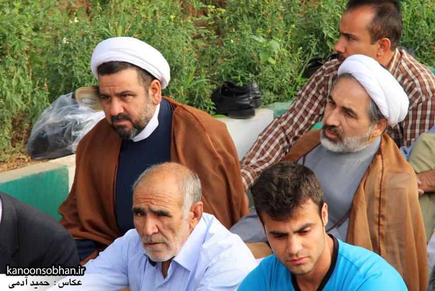 تصاویر نماز عید فطر 95 کوهدشت لرستان (5)