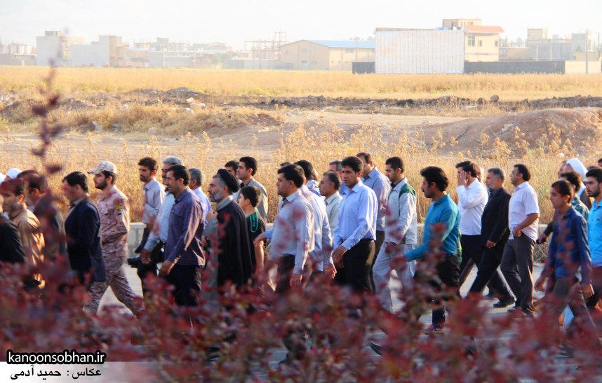 تصاویر همایش پیاده روی خانوادگی کوهدشت لرستان (22)