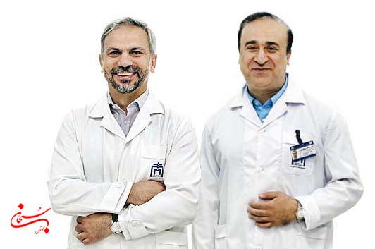 موفقیت جراح کوهدشتی در بهبود مبتلایان سرطان سینه