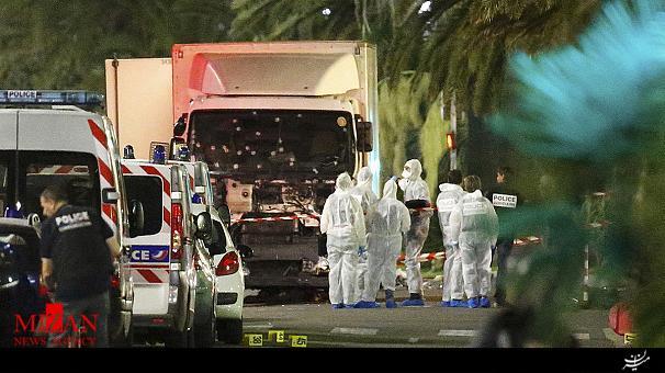 حمله تروریستی در فرانسه، 80 کشته و 130 زخمی