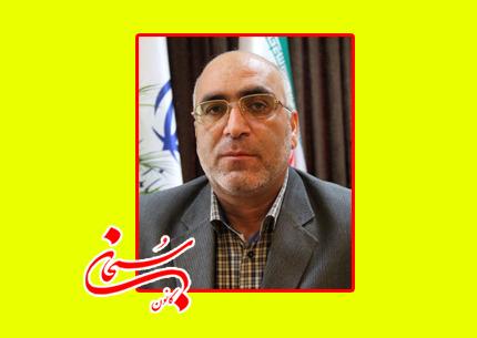 امیدعلی پارسا رئیس مرکز آمار ایران