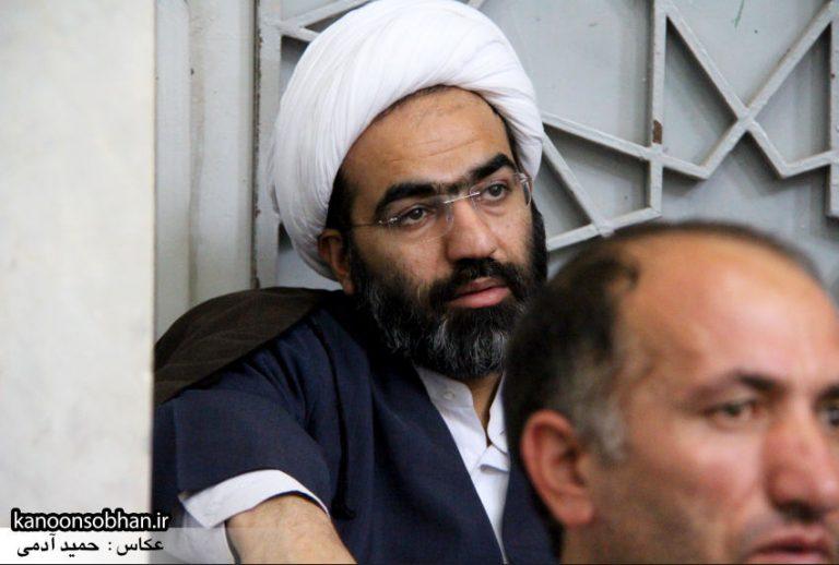انتصاب حجت الاسلام حسین رشیدیان به عنوان امام جمعه جدید شهر تیران و کرون اصفهان