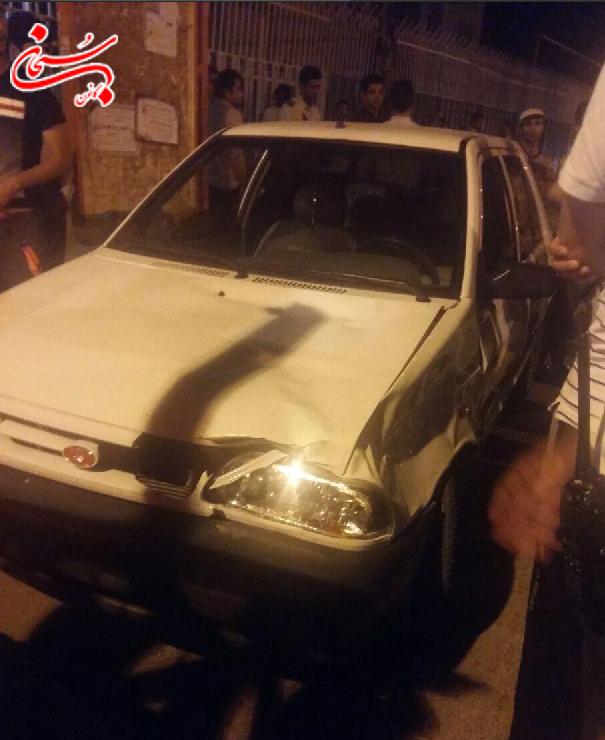 تصادف مرگبار در خیابان دکتر حسابی کوهدشت +تصاویر و جزئیات (5)