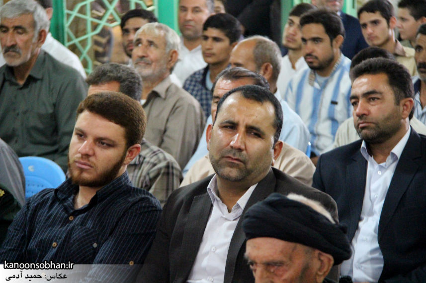 تصاویر بزرگداشت امام زاده محمد(ع) کوهدشت در مرداد 95 (20)
