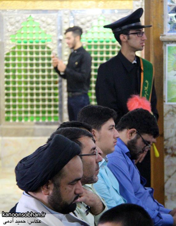 تصاویر بزرگداشت امام زاده محمد(ع) کوهدشت در مرداد 95 (39)