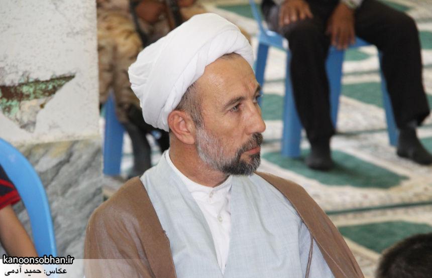 تصاویر بزرگداشت امام زاده محمد(ع) کوهدشت در مرداد 95 (43)