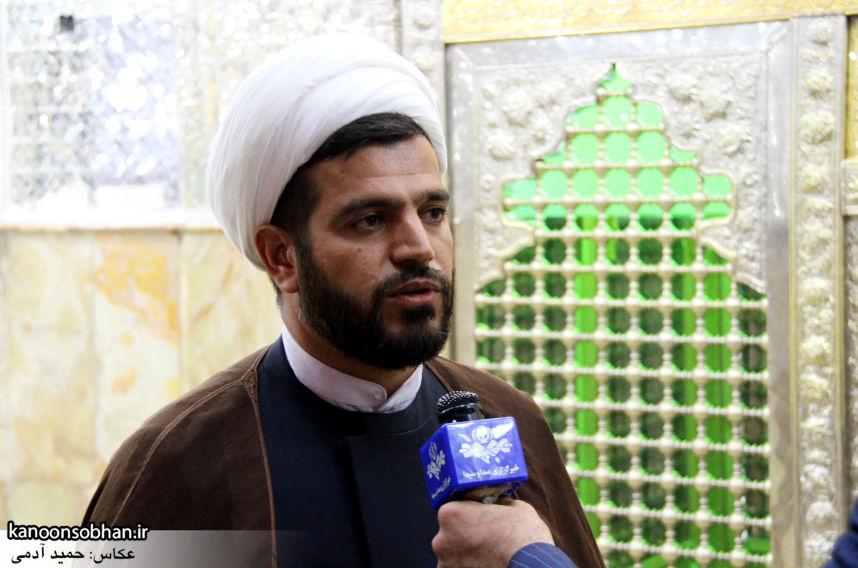 تصاویر بزرگداشت امام زاده محمد(ع) کوهدشت در مرداد 95 (47)