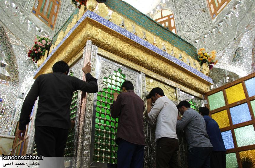 تصاویر بزرگداشت امام زاده محمد(ع) کوهدشت در مرداد 95 (5)