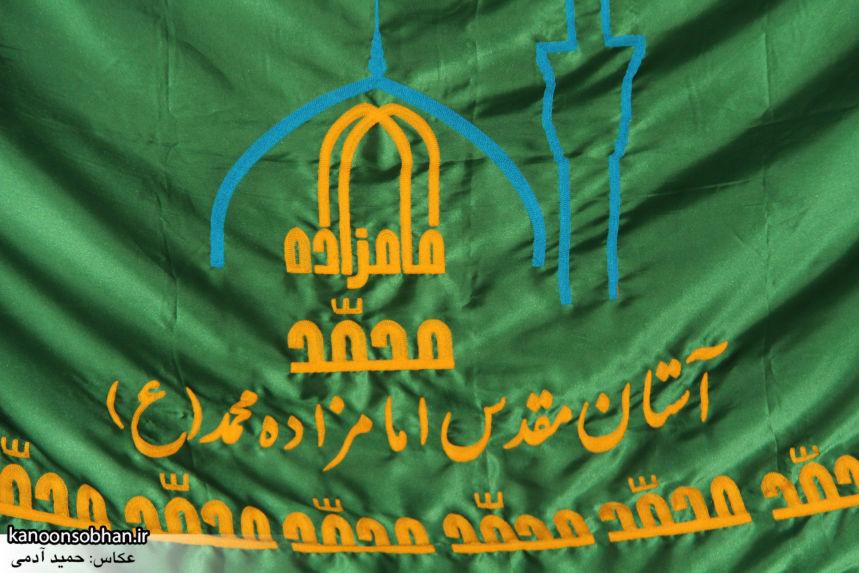 تصاویر بزرگداشت امام زاده محمد(ع) کوهدشت در مرداد 95 (66)