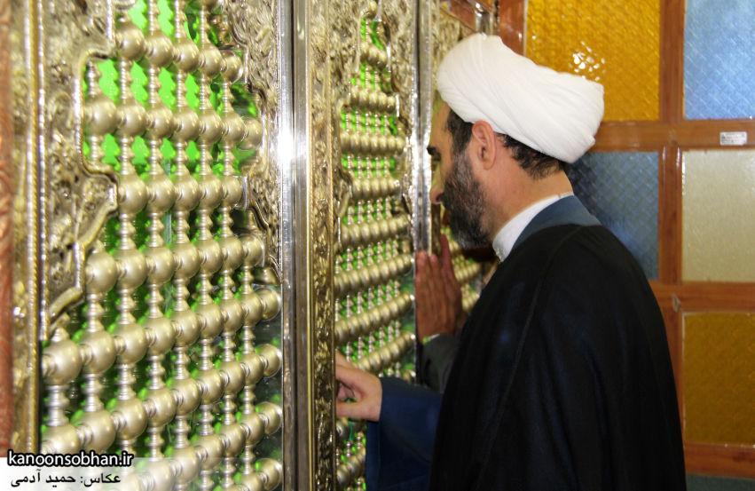 تصاویر بزرگداشت امام زاده محمد(ع) کوهدشت در مرداد 95 (76)