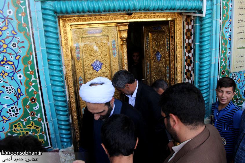 تصاویر بزرگداشت امام زاده محمد(ع) کوهدشت در مرداد 95 (82)