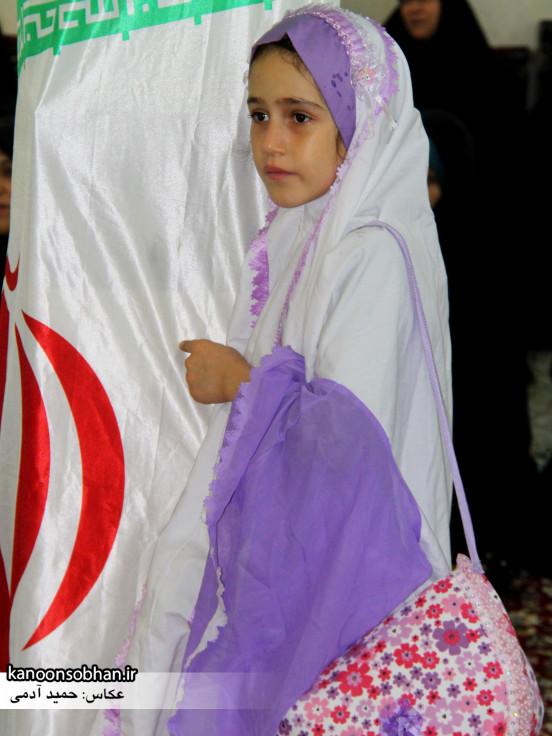 تصاویر بزرگداشت سالروز بازگشت آزادگان در مسجد نبی اکرم(ص) کوهدشت (10)