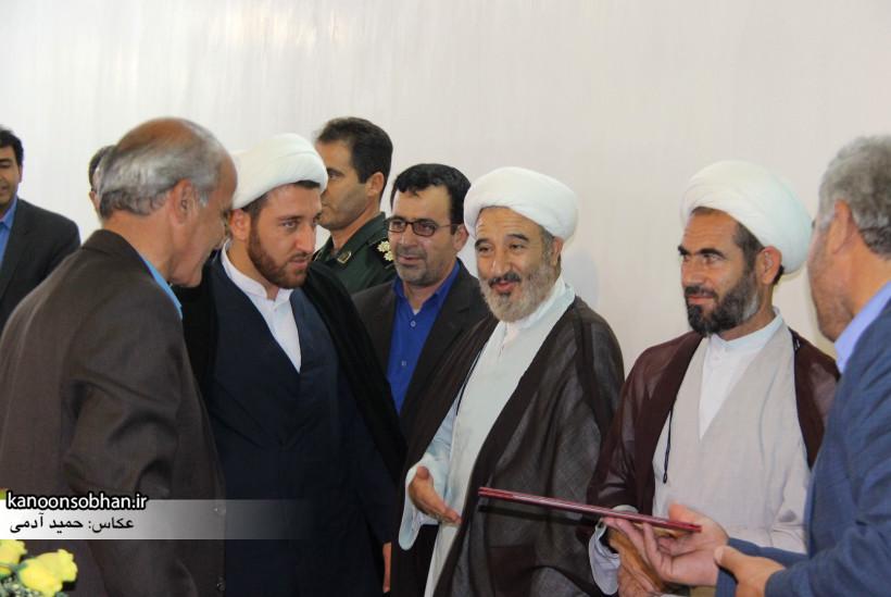 تصاویر بزرگداشت سالروز بازگشت آزادگان در مسجد نبی اکرم(ص) کوهدشت (4)