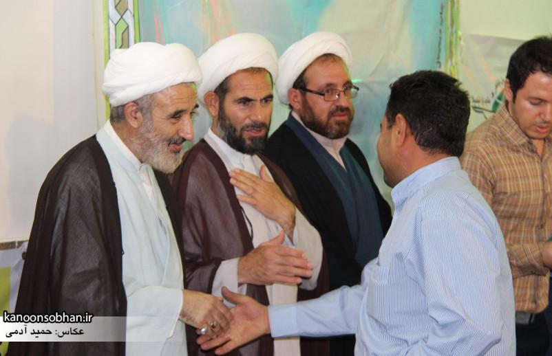 تصاویر بزرگداشت سالروز بازگشت آزادگان در مسجد نبی اکرم(ص) کوهدشت (9)