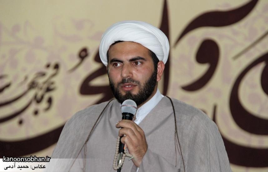 تصاویر تجلیل سپاه ناحیه کوهدشت از خبرنگاران (1)