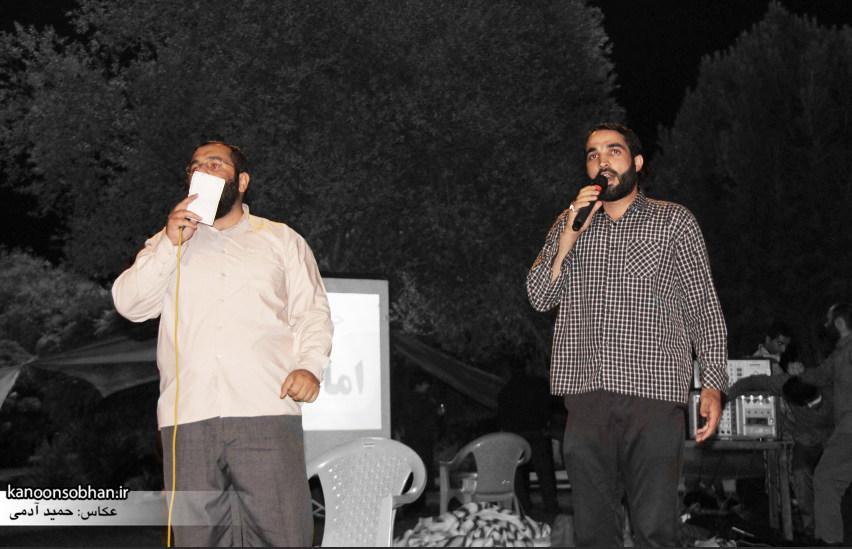 تصاویر جشن میلاد امام رضا (علیه السلام) در پارک کشاورز کوهدشت (12)