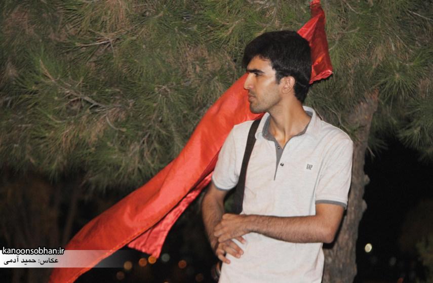 تصاویر جشن میلاد امام رضا (علیه السلام) در پارک کشاورز کوهدشت (14)