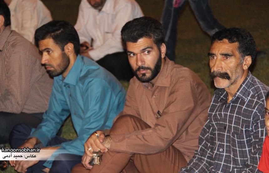 تصاویر جشن میلاد امام رضا (علیه السلام) در پارک کشاورز کوهدشت (15)