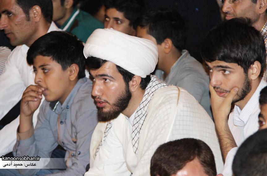تصاویر جشن میلاد امام رضا (علیه السلام) در پارک کشاورز کوهدشت (16)