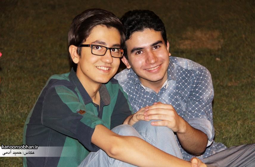 تصاویر جشن میلاد امام رضا (علیه السلام) در پارک کشاورز کوهدشت (17)