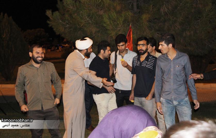 تصاویر جشن میلاد امام رضا (علیه السلام) در پارک کشاورز کوهدشت (18)
