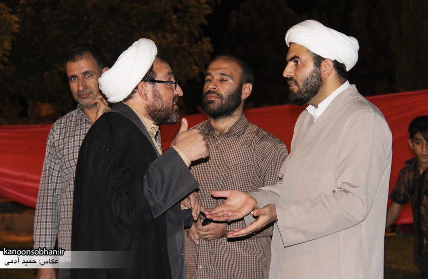 تصاویر جشن میلاد امام رضا (علیه السلام) در پارک کشاورز کوهدشت (19)