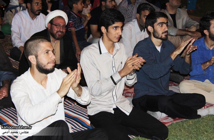 تصاویر جشن میلاد امام رضا (علیه السلام) در پارک کشاورز کوهدشت (21)