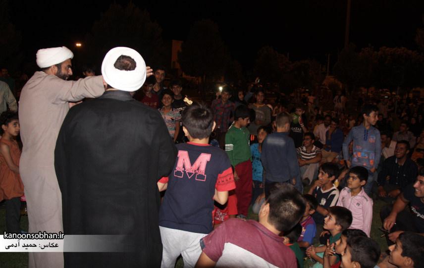 تصاویر جشن میلاد امام رضا (علیه السلام) در پارک کشاورز کوهدشت (28)