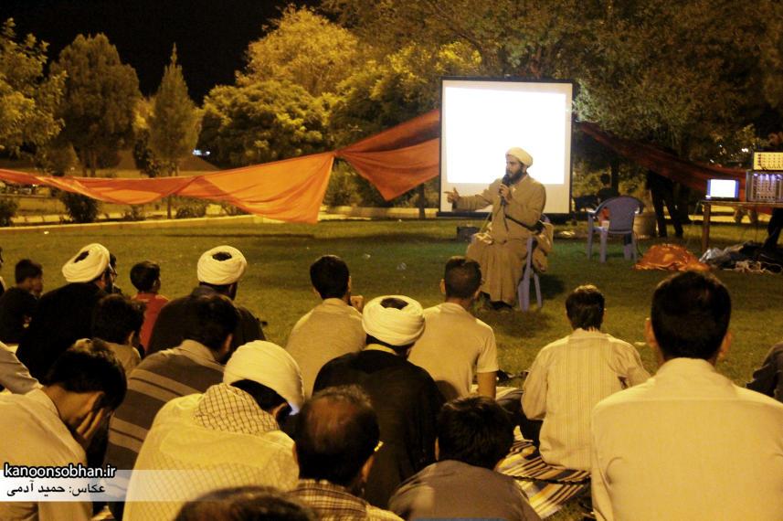 تصاویر جشن میلاد امام رضا (علیه السلام) در پارک کشاورز کوهدشت (3)
