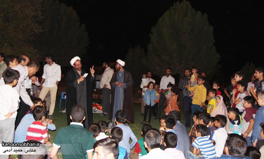 تصاویر جشن میلاد امام رضا (علیه السلام) در پارک کشاورز کوهدشت (31)