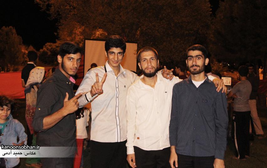 تصاویر جشن میلاد امام رضا (علیه السلام) در پارک کشاورز کوهدشت (33)