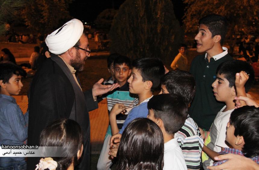 تصاویر جشن میلاد امام رضا (علیه السلام) در پارک کشاورز کوهدشت (34)