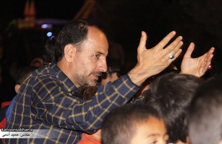 تصاویر جشن میلاد امام رضا (علیه السلام) در پارک کشاورز کوهدشت (5)