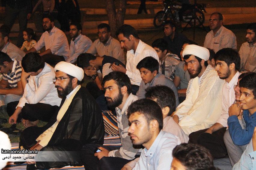 تصاویر جشن میلاد امام رضا (علیه السلام) در پارک کشاورز کوهدشت (8)