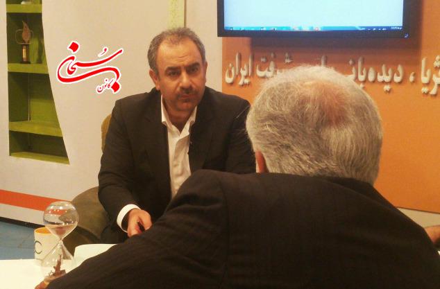تصاویر حضور دکتر فرشاد حیدری در برنامه ثریا+ متن صحبت ها (4)