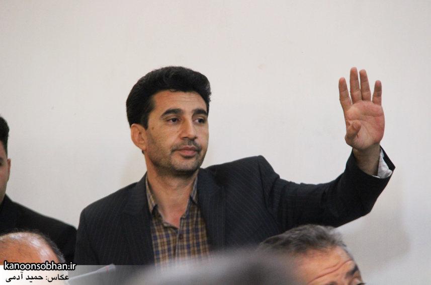 تصاویر حضور سردار نقدی در کوهدشت لرستان (40)