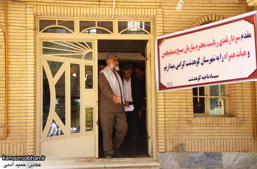 تصاویر حضور سردار نقدی در کوهدشت لرستان (49)