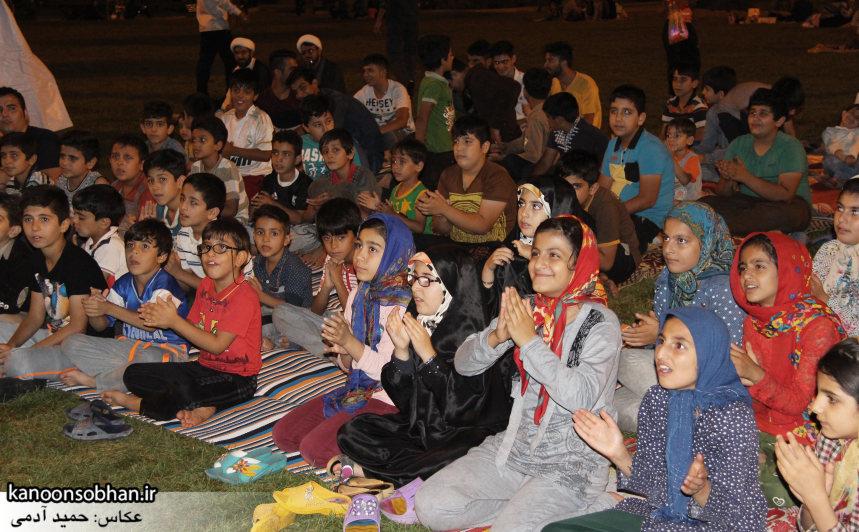 تصاویر شب ششم برنامه های فرهنگی پارک کشاورز کوهدشت (12)