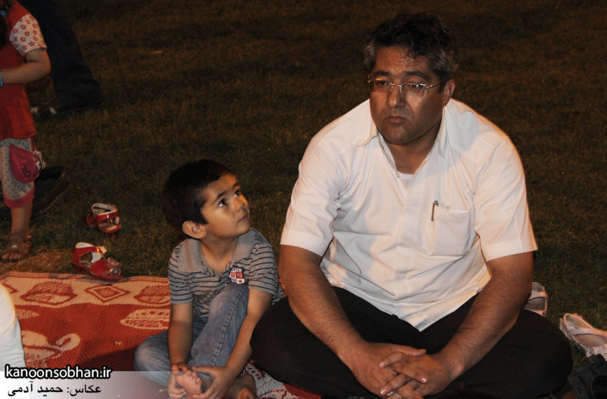 تصاویر شب ششم برنامه های فرهنگی پارک کشاورز کوهدشت (19)
