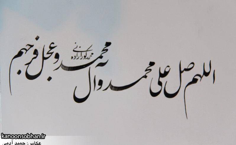 تصاویر شب ششم برنامه های فرهنگی پارک کشاورز کوهدشت (22)
