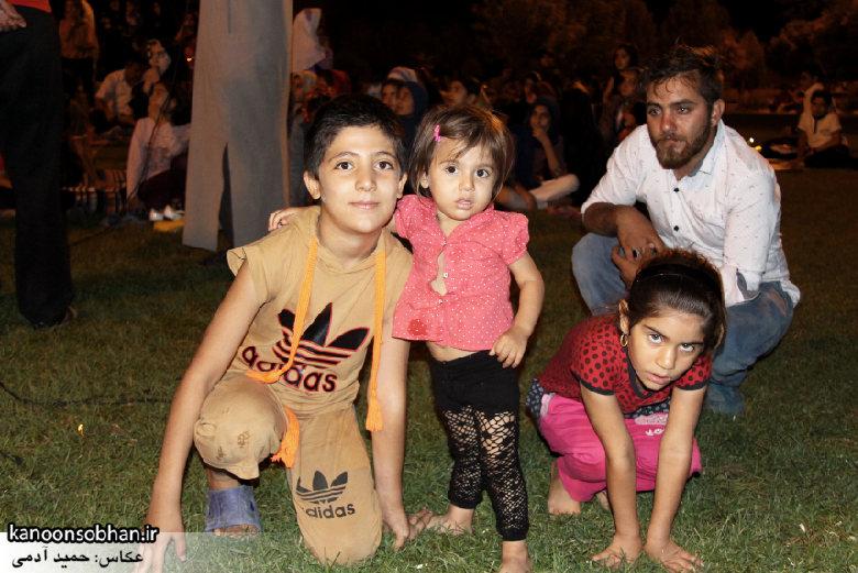 تصاویر شب ششم برنامه های فرهنگی پارک کشاورز کوهدشت (26)