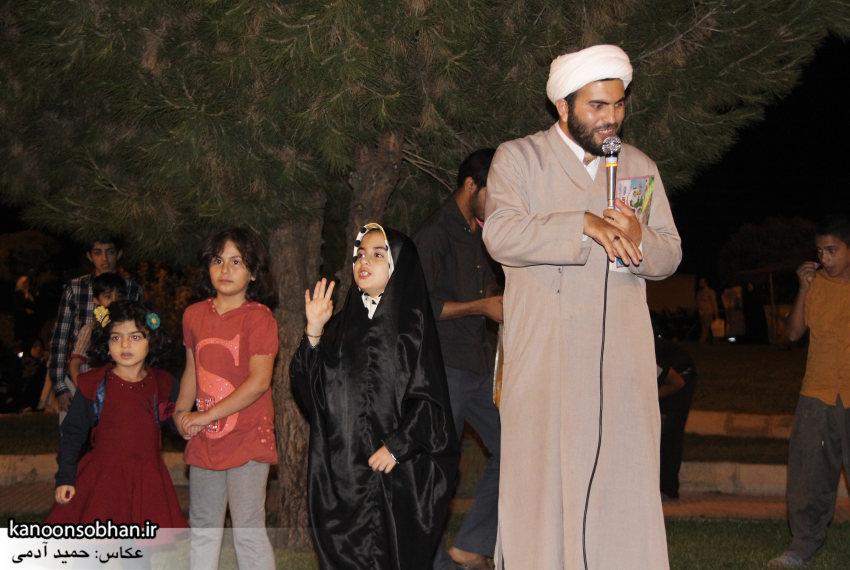 تصاویر شب ششم برنامه های فرهنگی پارک کشاورز کوهدشت (27)